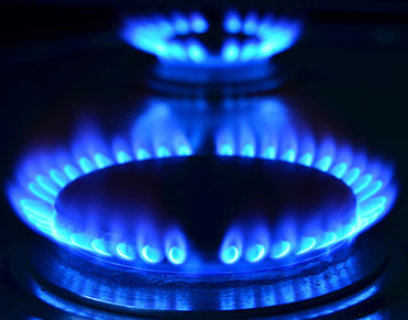 Gas- en waterleiding